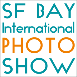 San Francisco Bay International Photo Show 2018 - logo
