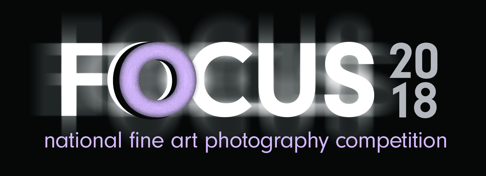 FOCUS 2018 – National Photography Competition - logo