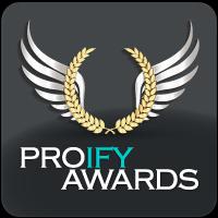 Proify International Photo Competition 2018 - logo