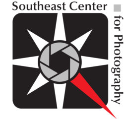 Color – SE Center for Photography - logo