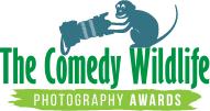 Comedy Wildlife Photography Awards 2018 - logo