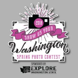 Show Us YOUR Washington - logo