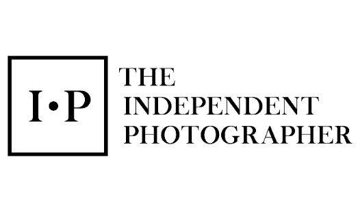 The Independent Photographer's Landscape Photography Award - logo