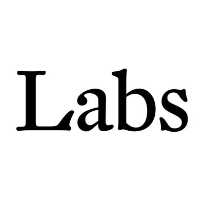 Open Call: Labs New Artists II - logo