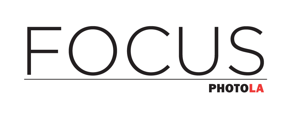 FOCUS photo l.a. Spring/Summer 2018 Competition - logo