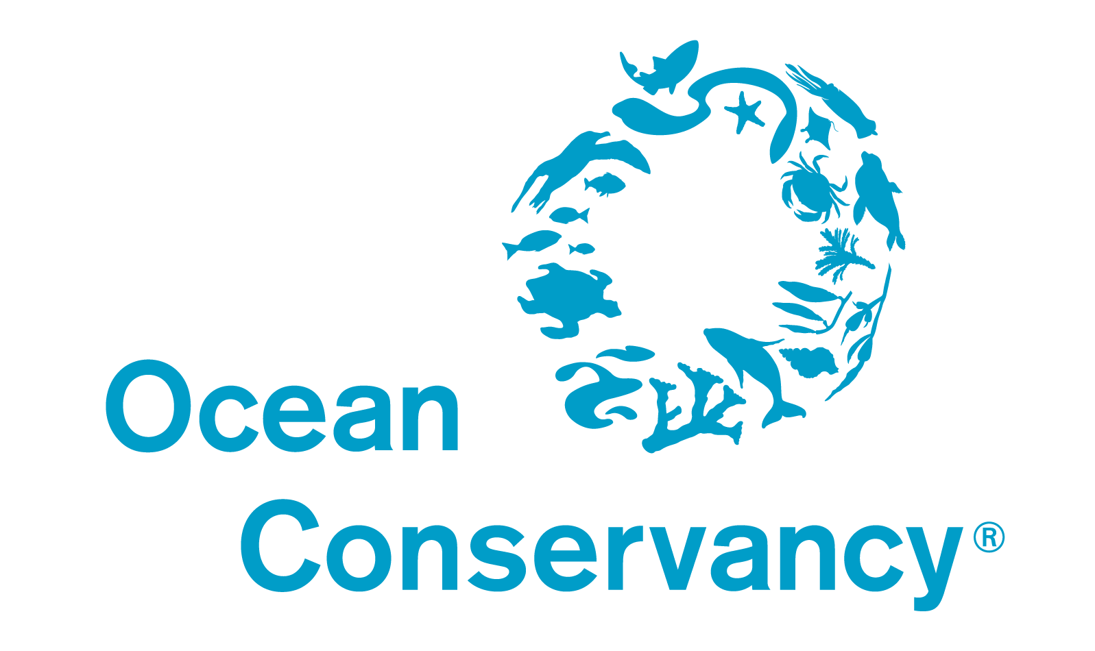 Ocean Conservancy Photo Contest - logo