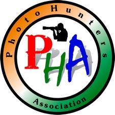 Photo Hunters International Circuit 2018 - logo