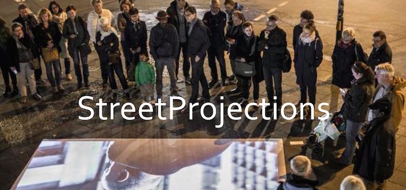 StreetProjections - logo
