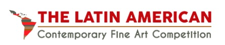 The Latin American Contemporary Fine Art Competition - logo