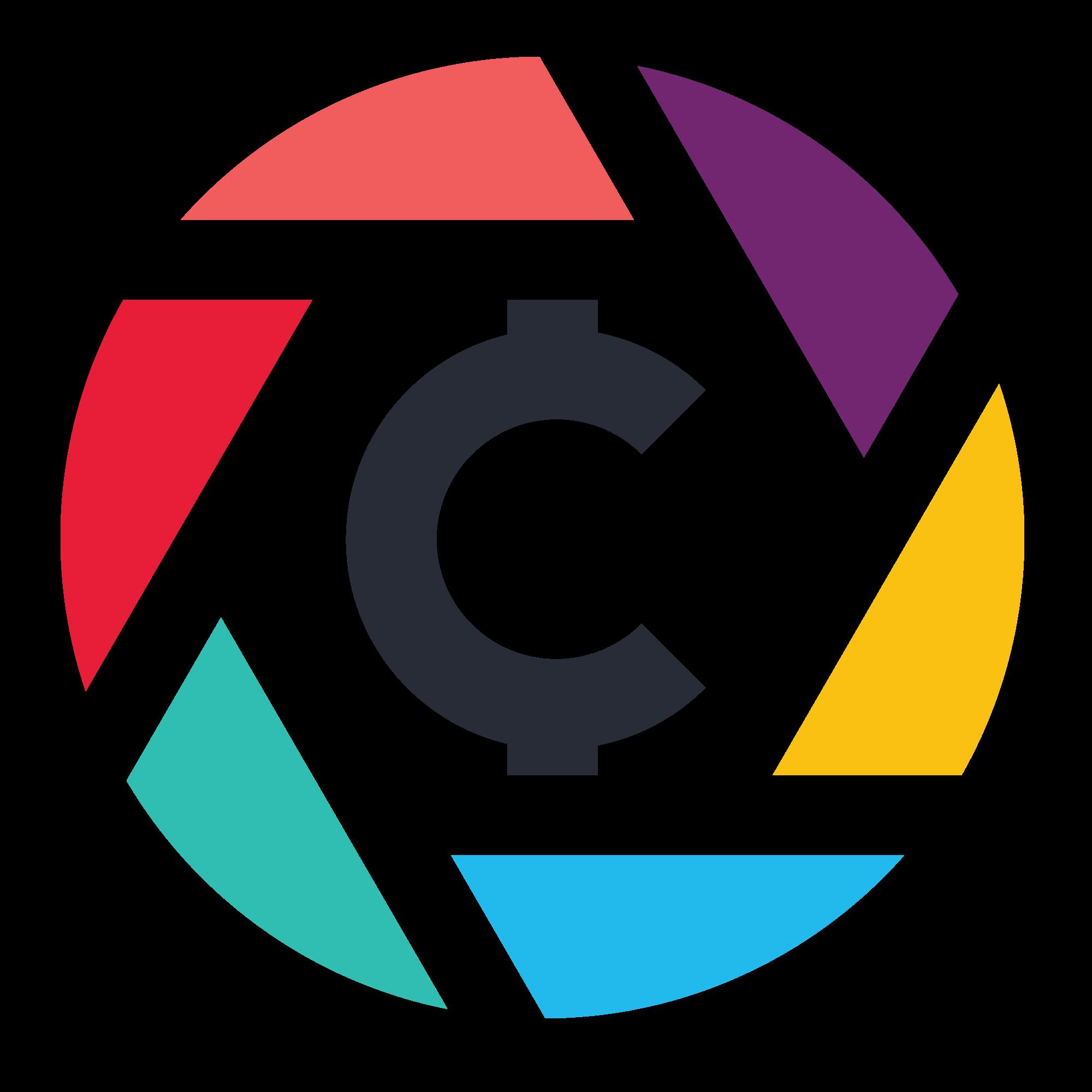 Female Portraits Contest - logo