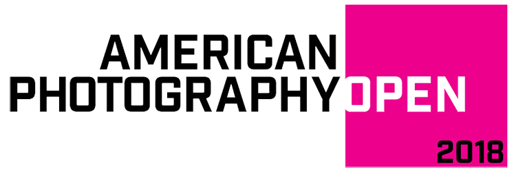 American Photography Open 2018 - logo