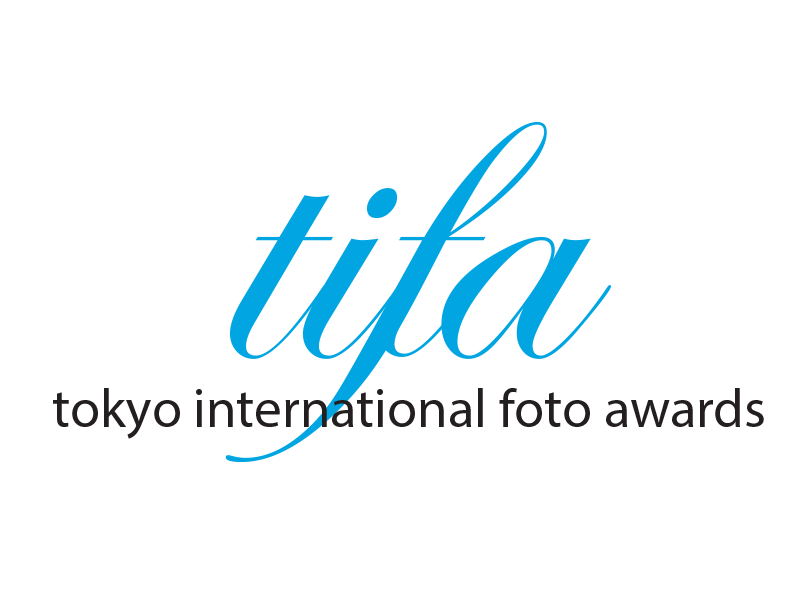 Tokyo International Foto Awards - logo