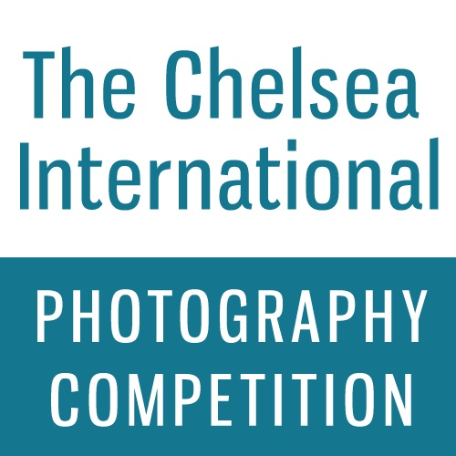 The Chelsea International Photography Competition 2018 - logo