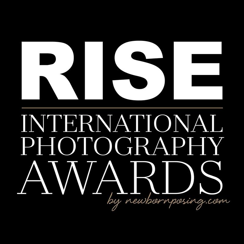 Rise International Photography Awards 2018 - logo