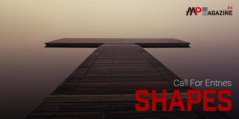 AAP Magazine#4: Shapes - logo