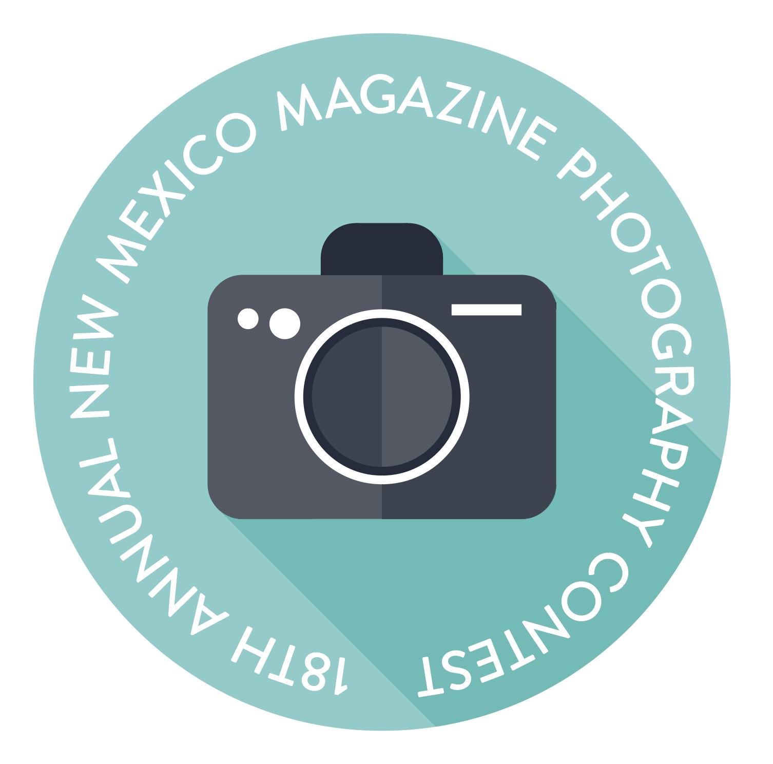 18th Annual New Mexico Magazine Photography Contest - logo