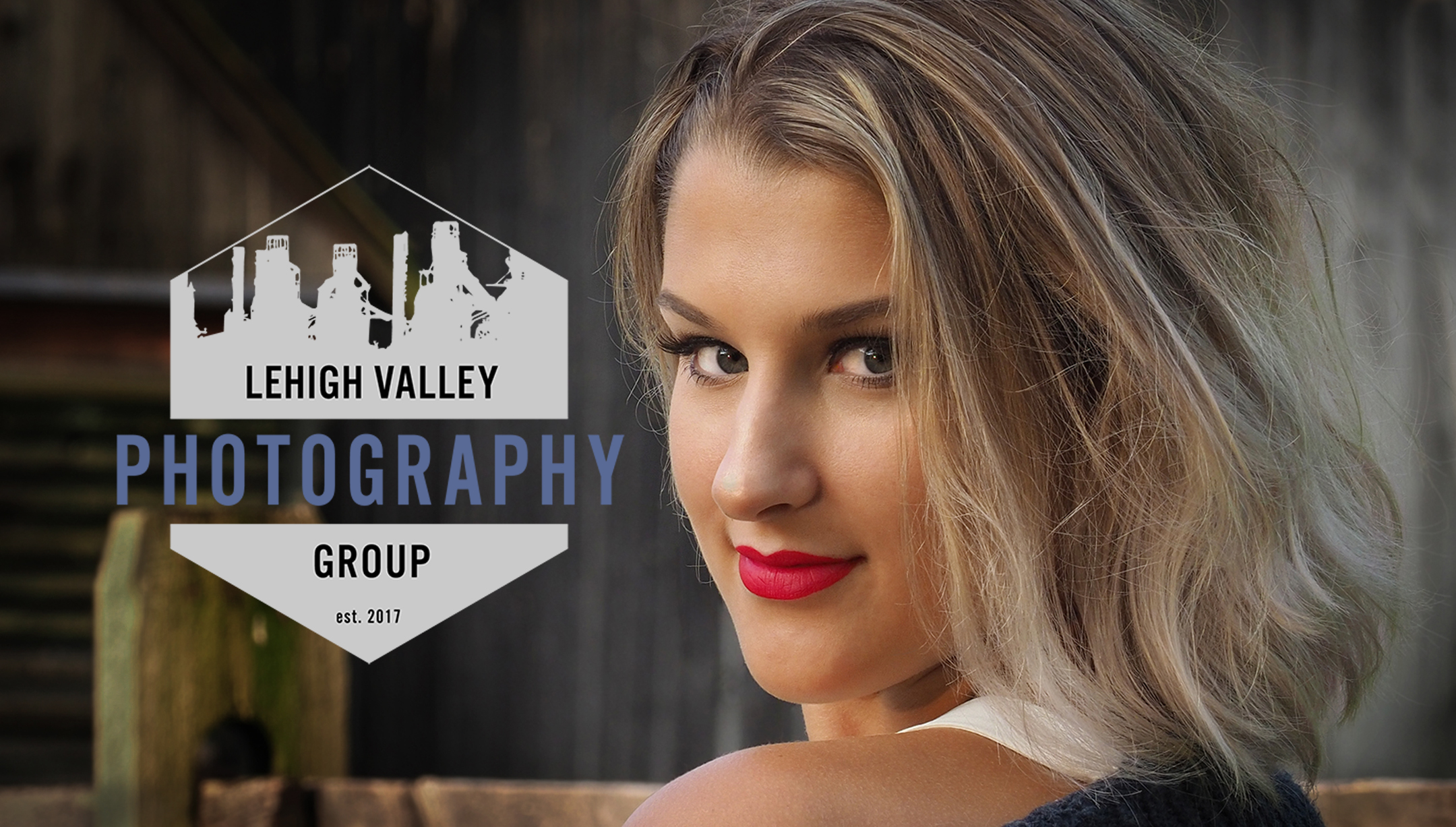 Lehigh Valley Photography Group Photography Contest - logo