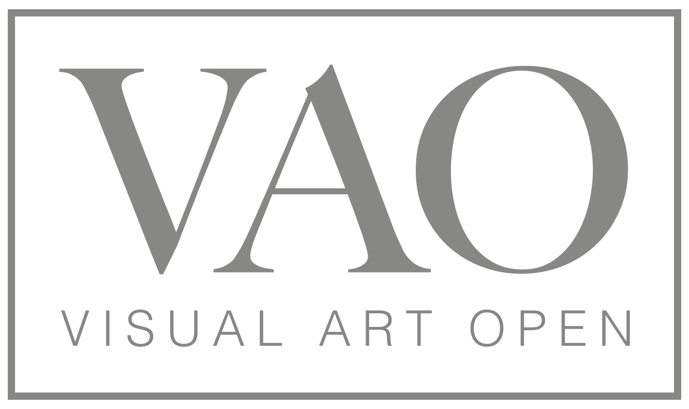Visual Art Open 2019 Awards - logo