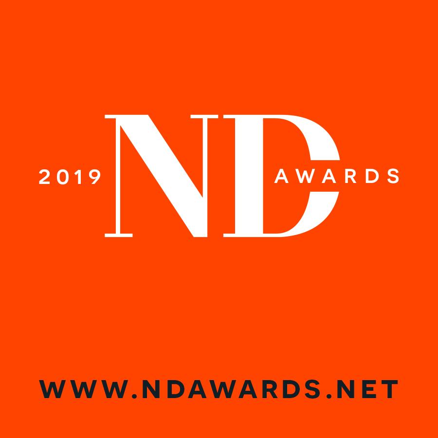 2019 ND Awards - logo