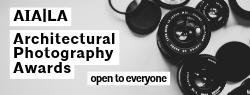 AIA LA Architectural Photography Awards 2019 - logo