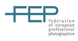 FEP European Professional Photographer of the Year Awards 2019 - logo