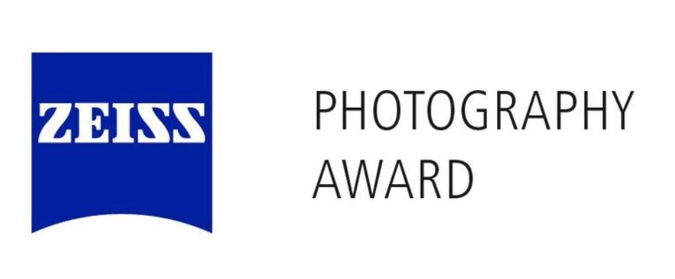 ZEISS Photography Award 2019 - logo