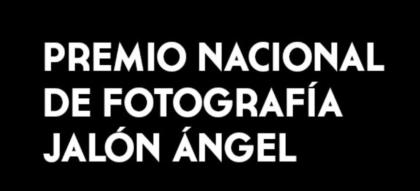 5th International Jalón Ángel Photography Awards - logo