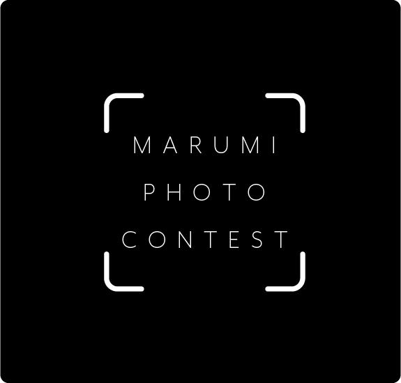 MARUMI 6TH PHOTO CONTEST - logo
