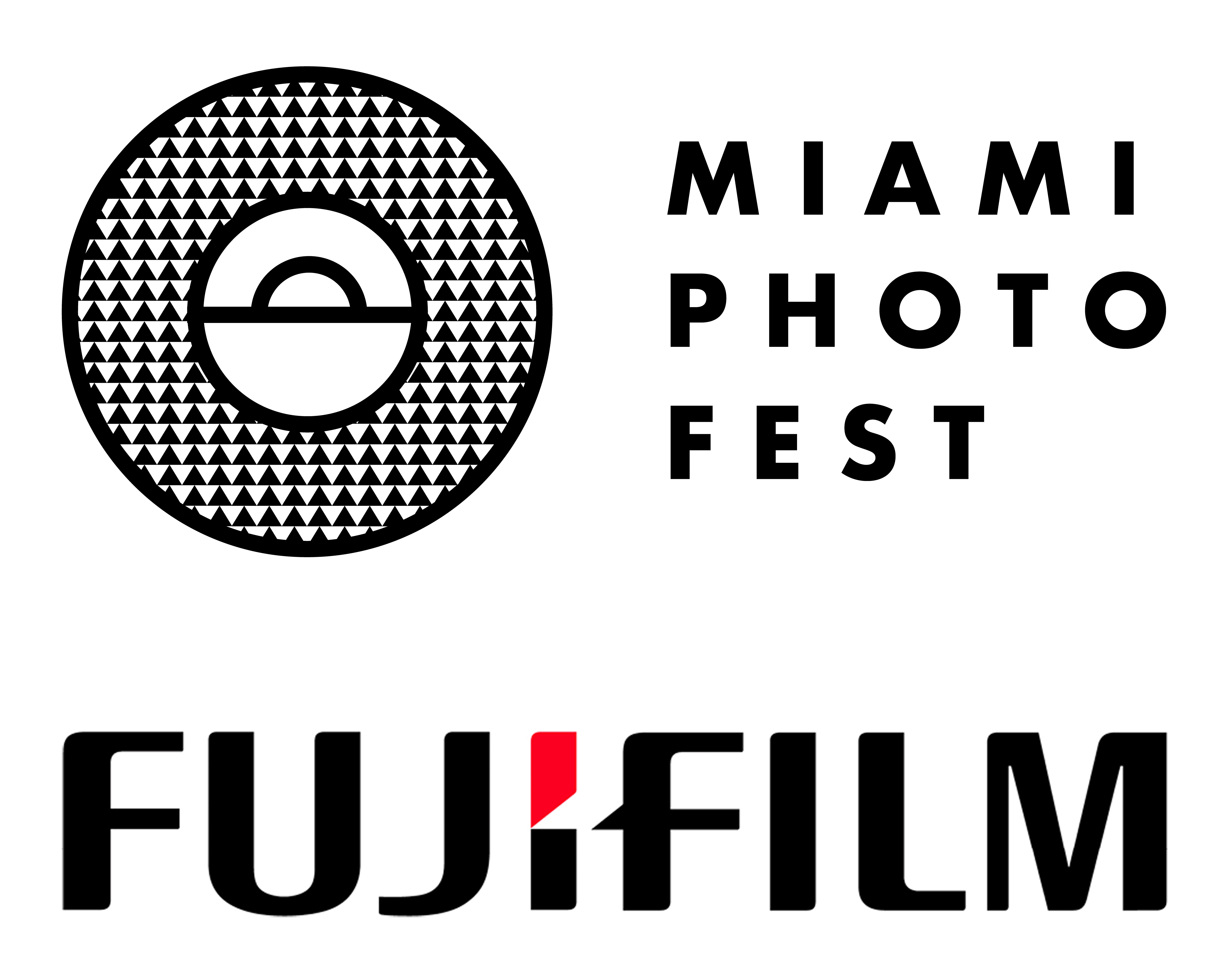 MiamiPhotoFest INTERNATIONAL EMERGING PHOTOGRAPHY AWARDS 2019 - logo