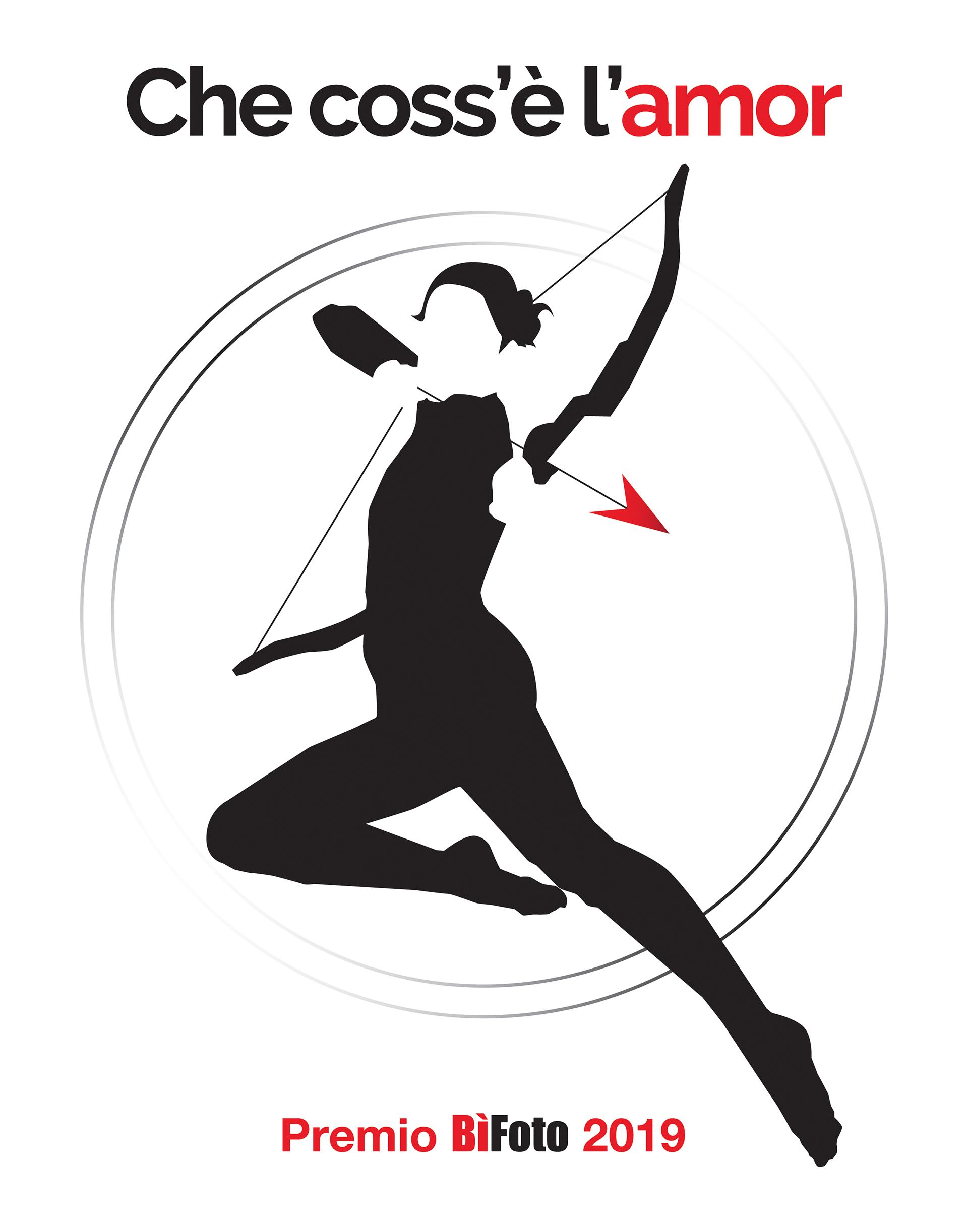Premio BìFoto 2019 - logo
