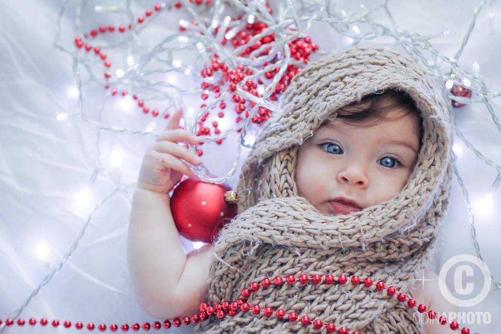 Coinaphoto Contest 'Christmas' - logo