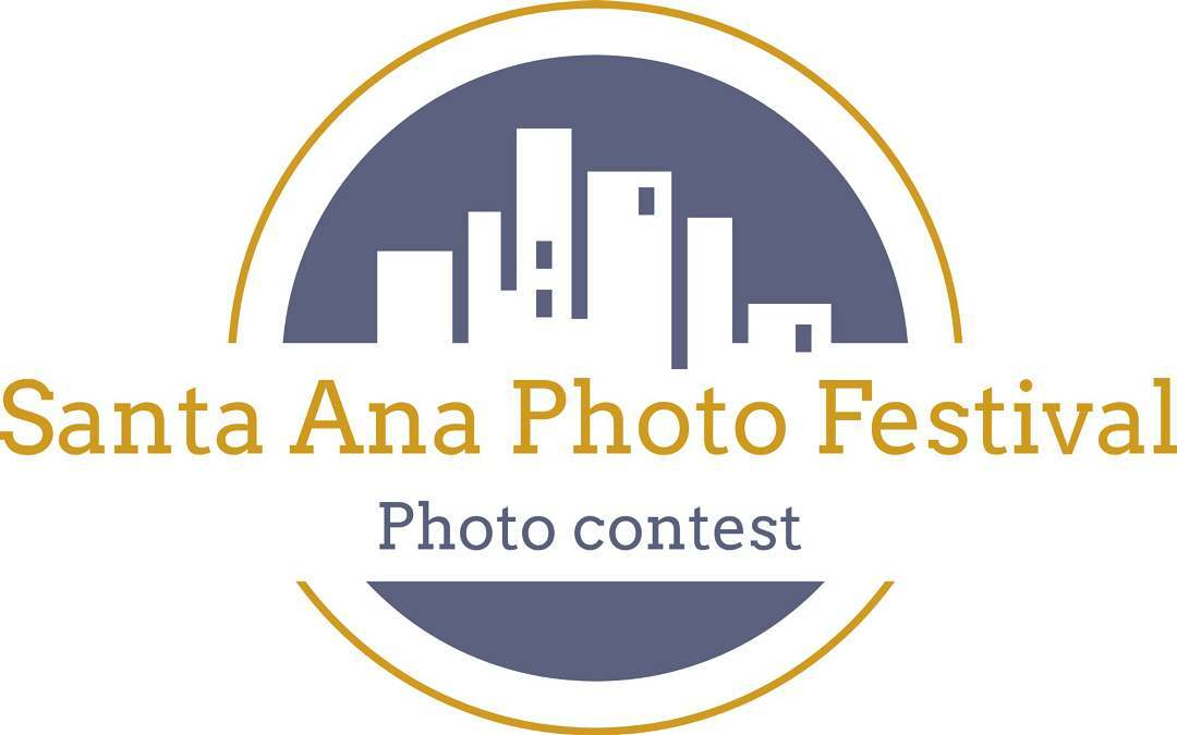 Santa Ana Photo Contest - logo