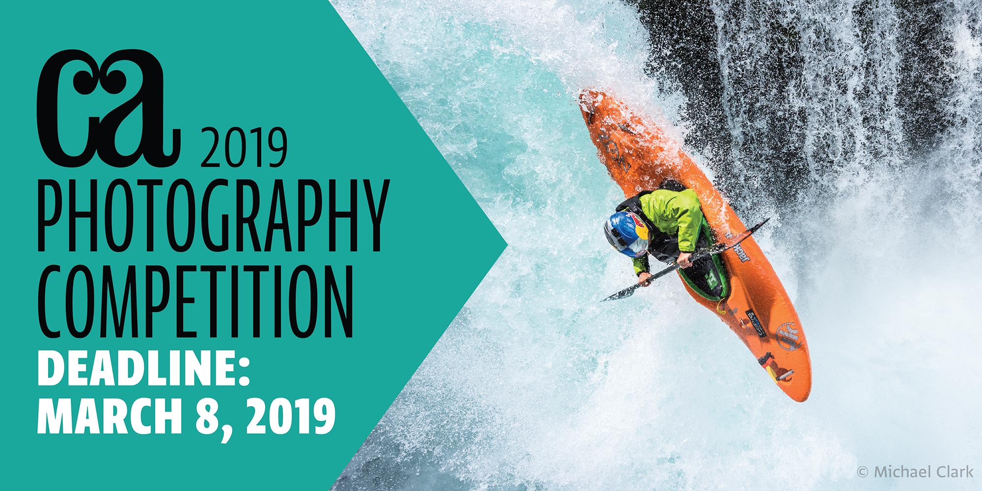 Communication Arts 2019 Photography Competition - logo