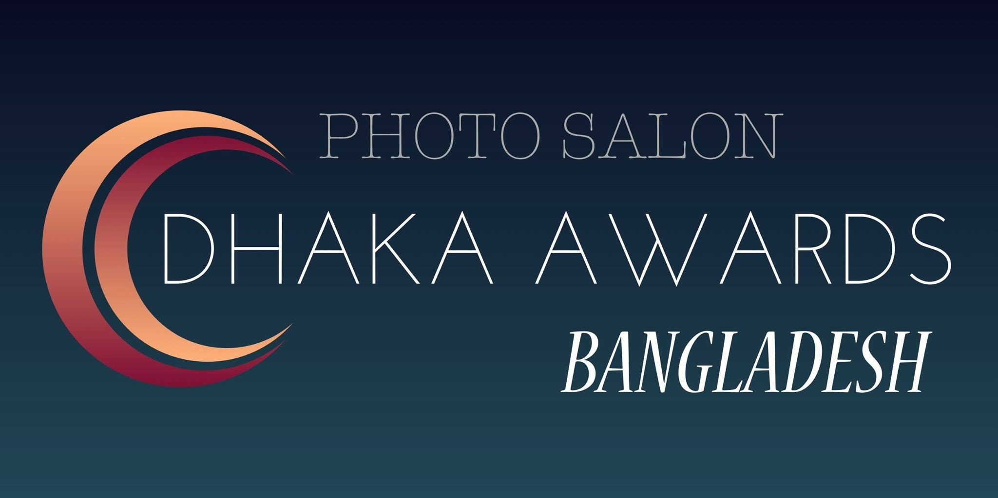 Dhaka International Photo Awards - logo