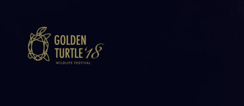 Golden Turtle 2019 Wildlife Competition - logo