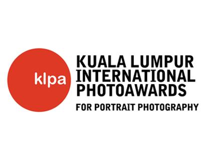Kuala Lumpur International Photoawards 2019 for Portraiture - logo
