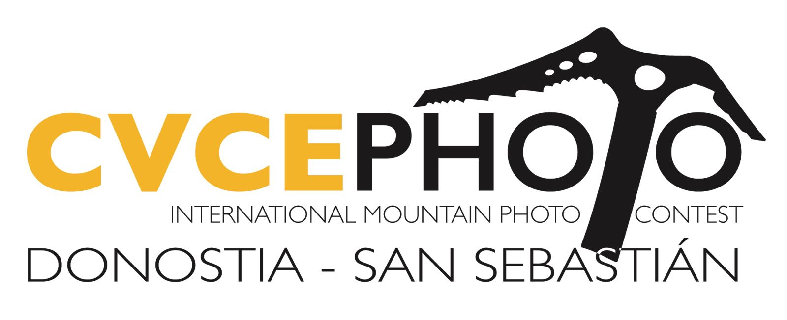 CVCEPHOTO 2019 – INTERNATIONAL PHOTOGRAPHY CONTEST OF MOUNTAIN ACTIVITY - logo
