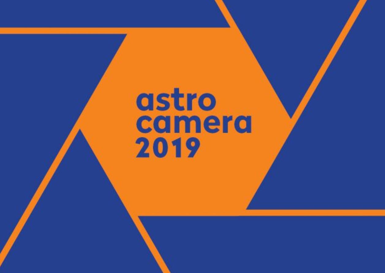 AstroCamera 2019 - logo
