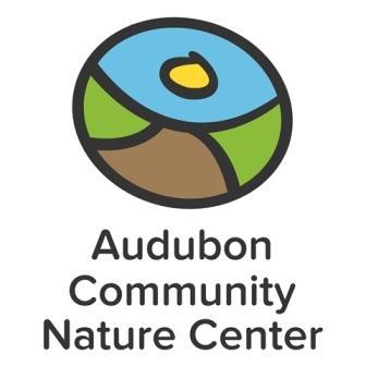 Audubon Community Nature Center 2019 Nature Photography Contest - logo