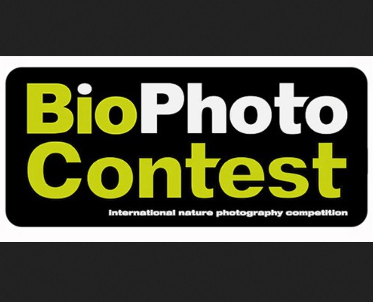 BioPhotoContest 2019 - logo