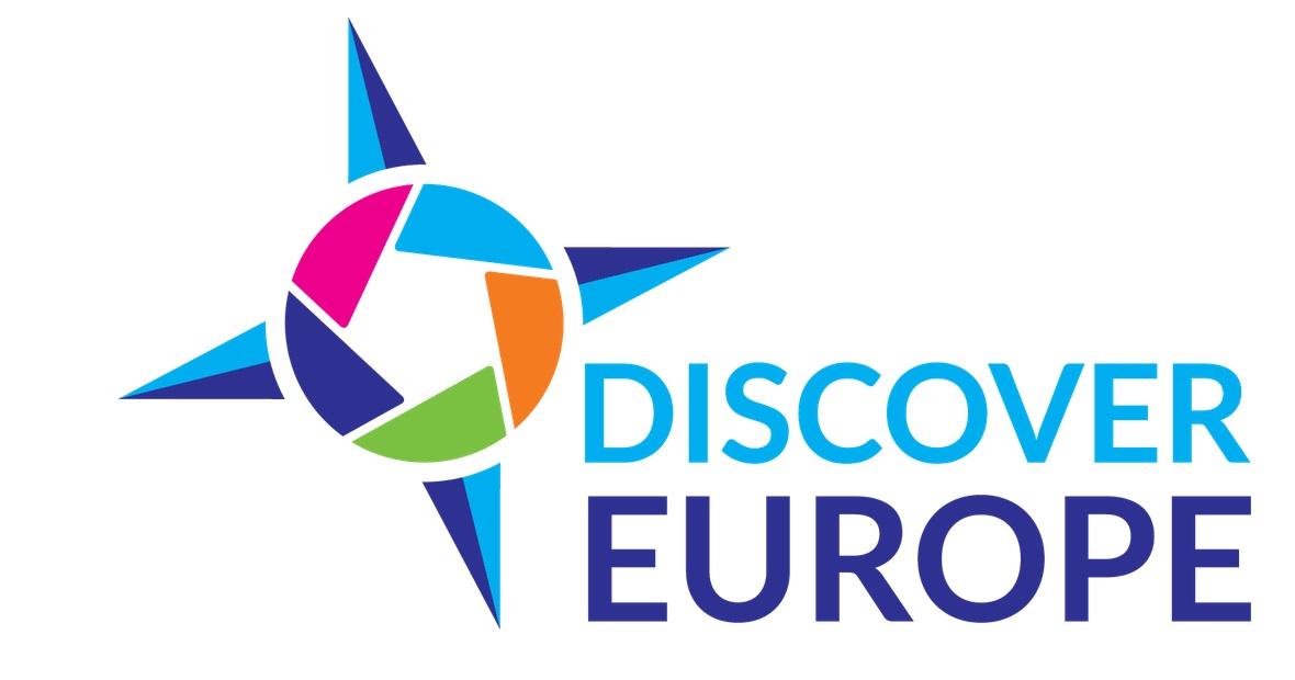 Discover Europe 2019 - logo