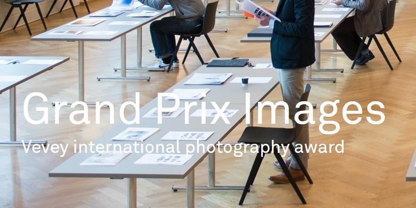 Grand Prix Images Vevey 2019 - logo