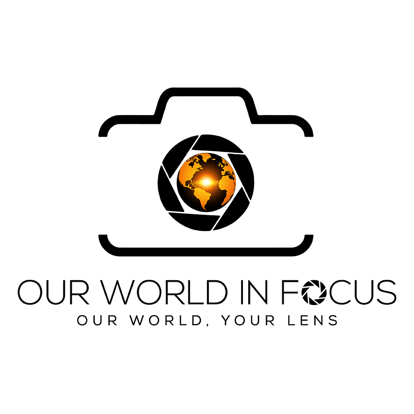 Our World In Focus – 'Cities At Night' Photo Contest - logo