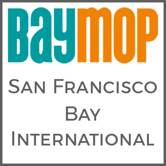 San Francisco Bay International Photography Awards - logo