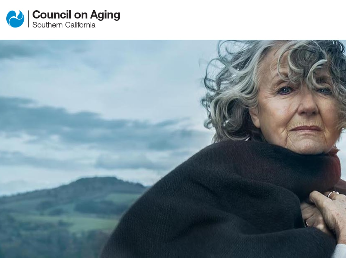 Aging as Art Juried Photography Show: 2019 Call for Entries - logo
