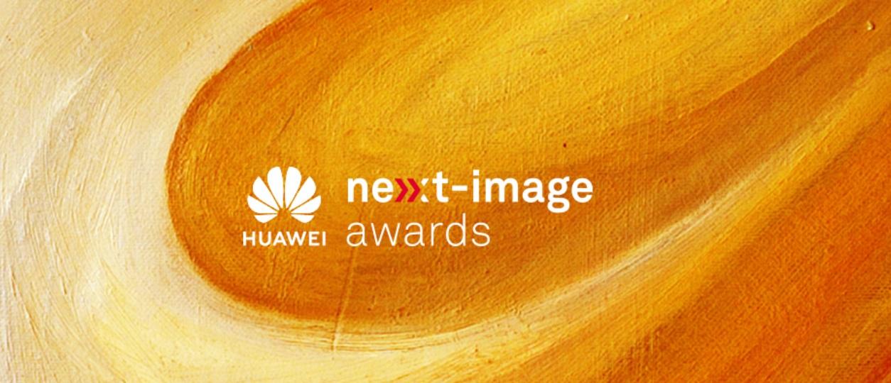 Huawei Next-Image Awards 2019 - logo
