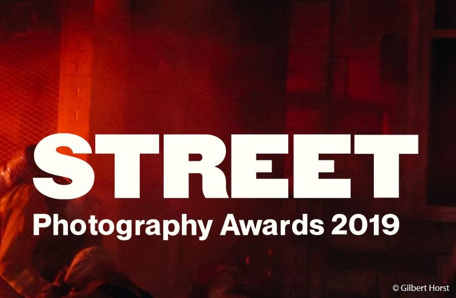 LensCulture Street Photography Awards 2019 - logo
