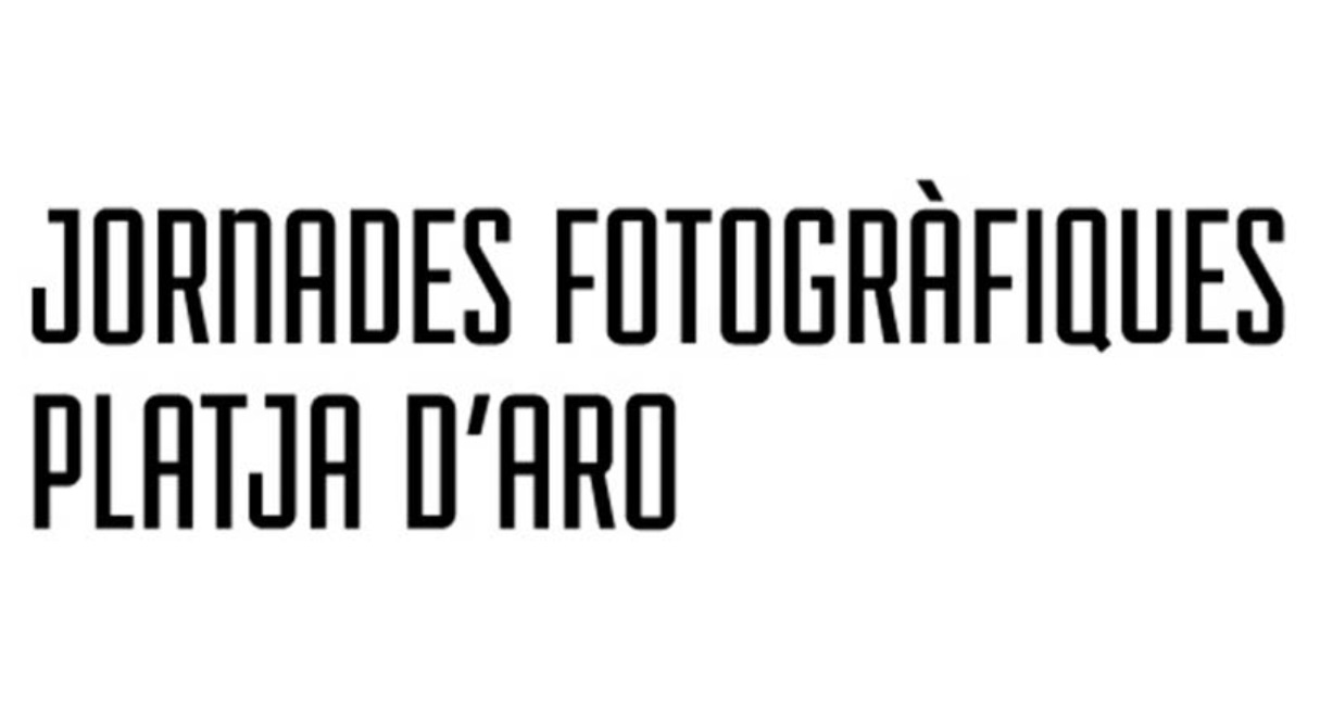 "Photographic Projects Contest by Library Mercè Rodoreda ""Educating the Eye"" 2019 - logo"