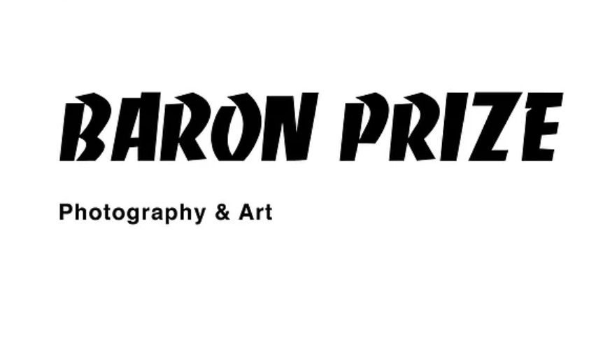 The Baron Prize 2019 - logo