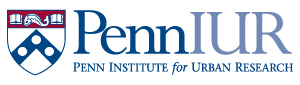 Penn Institute for Urban Research Photo Contest - logo